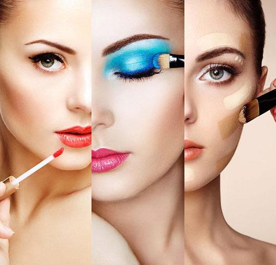Produits cosmetique